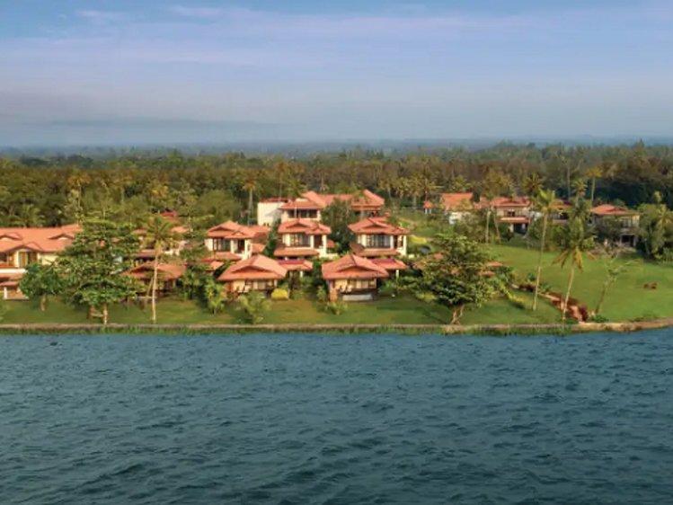Niraamaya Retreats Backwaters & Beyond Kumarakom India 3