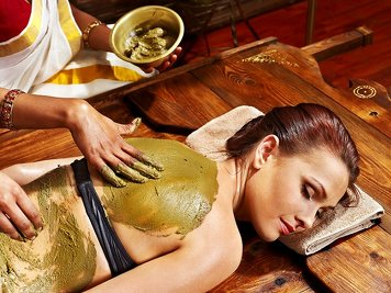 Niraamaya Retreats Backwaters & Beyond Slim Body By Ayurveda