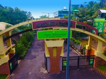 Ayur Bethaniya Ayurveda Hospital Thrissur India