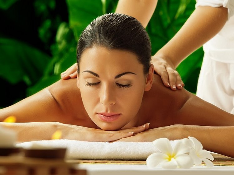 The Lake Village Ayurvedic Resort Rejuvenation Program 1