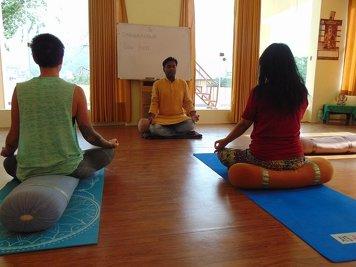 Rishikesh Yoga Association 100 Hour Kundalini Yoga Teacher Training