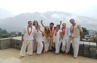 Himalayan Holistic Yoga School