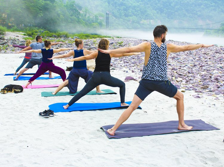 Himalayan Holistic Yoga School 500 Hour Advanced Yoga Teacher Training 3