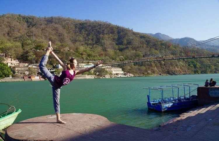Himalayan Holistic Yoga School 200 Hour Yoga Teacher Training 1