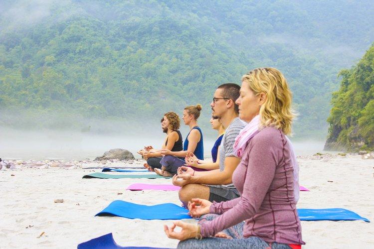 Himalayan Holistic Yoga School 7 Days Yoga Retreat in Rishikesh - Himalayan Holistic Yoga 5