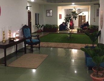 Vedas Wellness City Rejuvenation