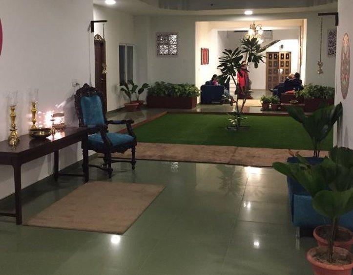 Vedas Wellness City Rejuvenation 1