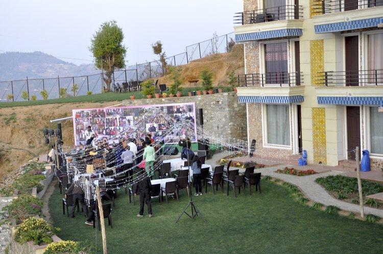 Casa Dream The Resort Mukteshwar India 3