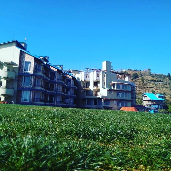 Casa Dream The Resort Mukteshwar India 14