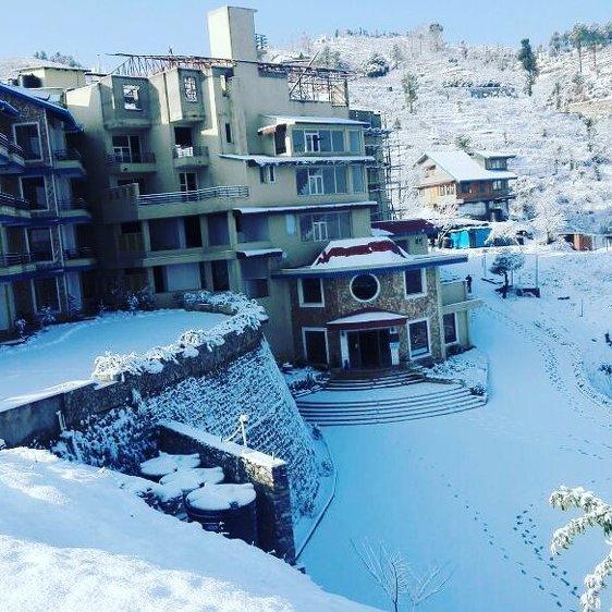 Casa Dream The Resort Mukteshwar India 15