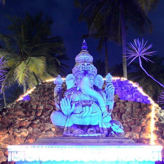 Jeevaka The Way Of Ayurveda Bangalore India 2