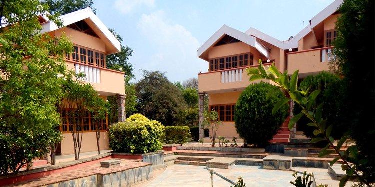Jeevaka The Way Of Ayurveda Bangalore India 11