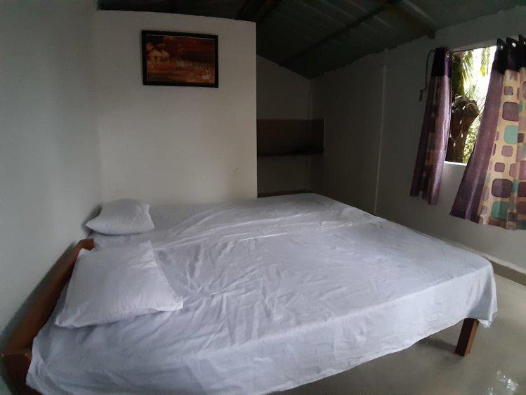 The YogaCave Initiative - Goa Canacona India 14