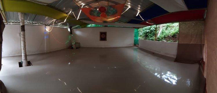 The YogaCave Initiative - Goa Canacona India 16