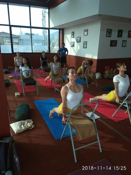 The YogaCave Initiative - Goa 10 Days Transformational Hatha And Ashtanga Yoga Experience In Goa, India 2