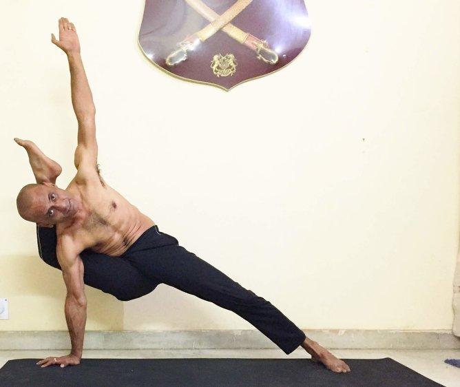 The YogaCave Initiative - Goa 10 Days Transformational Hatha And Ashtanga Yoga Experience In Goa, India 3