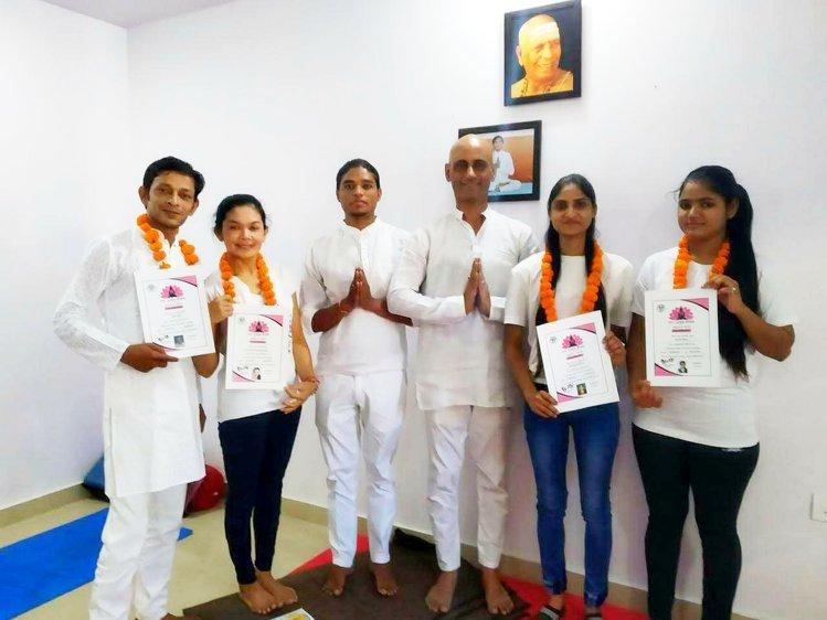 The YogaCave Initiative - Goa 10 Days Transformational Hatha And Ashtanga Yoga Experience In Goa, India 4