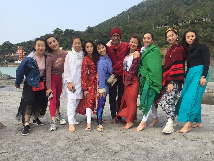 The YogaCave Initiative - Goa 10 Days Transformational Hatha And Ashtanga Yoga Experience In Goa, India 5