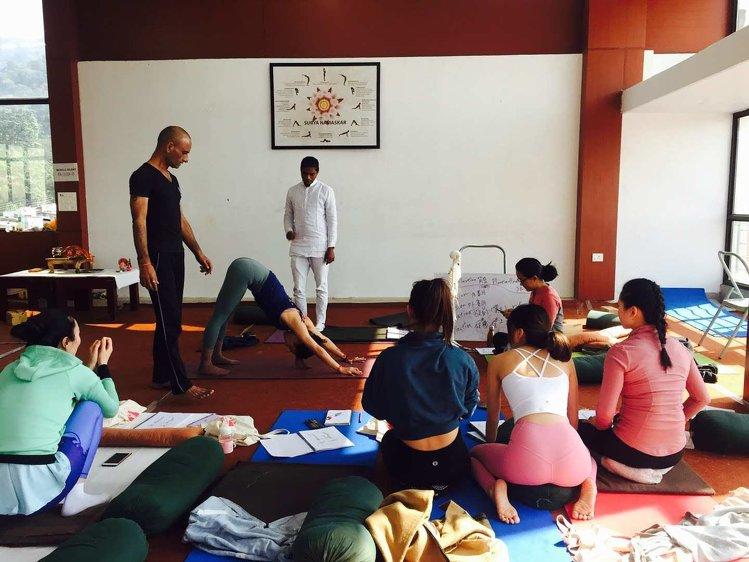 The YogaCave Initiative - Goa 10 Days Transformational Hatha And Ashtanga Yoga Experience In Goa, India 6
