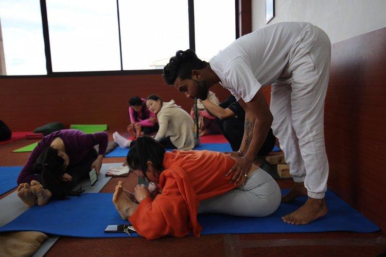 The YogaCave Initiative - Goa 10 Days Transformational Hatha And Ashtanga Yoga Experience In Goa, India 8