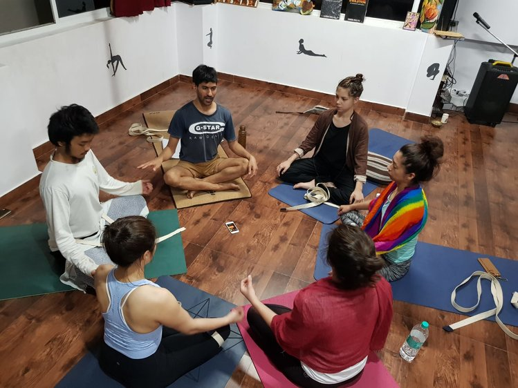 The YogaCave Initiative - Goa 10 Days Transformational Hatha And Ashtanga Yoga Experience In Goa, India 11