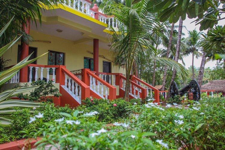 The YogaCave Initiative - Goa 3 Days Blissful Yoga And Meditation Holiday In Goa, India 2