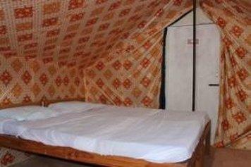 The YogaCave Initiative - Goa 200hr Ashtanga Vinyasa Yoga TTC Budget Tent