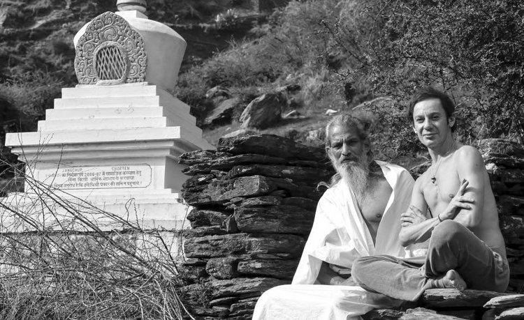 Arunachala Yoga Center Canacona India 5