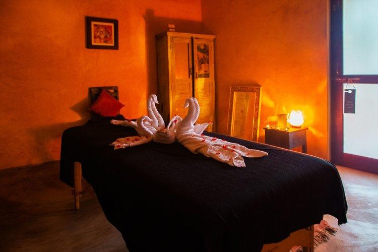 Devarya Wellness Yoga and Wellness Retreat 3