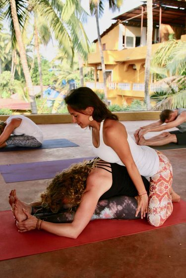 Devarya Wellness Yoga and Ayurveda Retreat 2