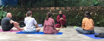 Devarya Wellness Osho Meditation