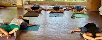 Devarya Wellness Stress Management