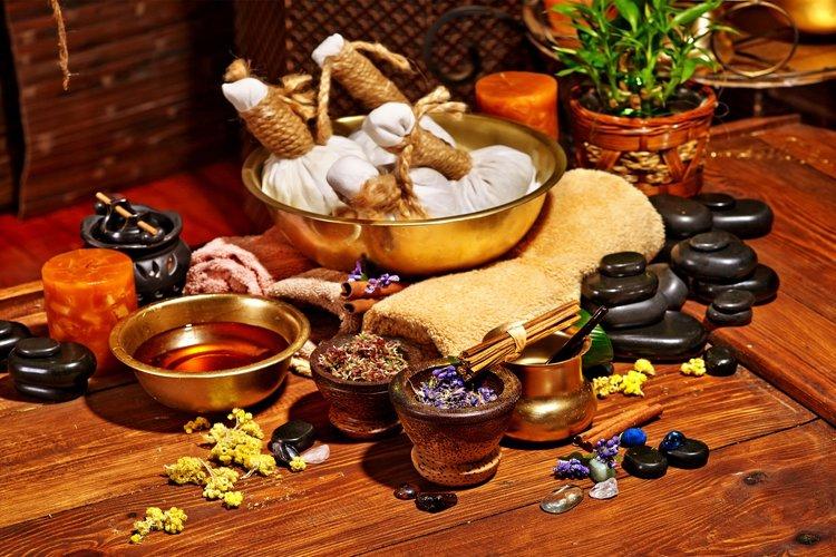 Modi Yoga Retreat AYURVEDA, YOGA & NATUROPATHY TREATMENT 1