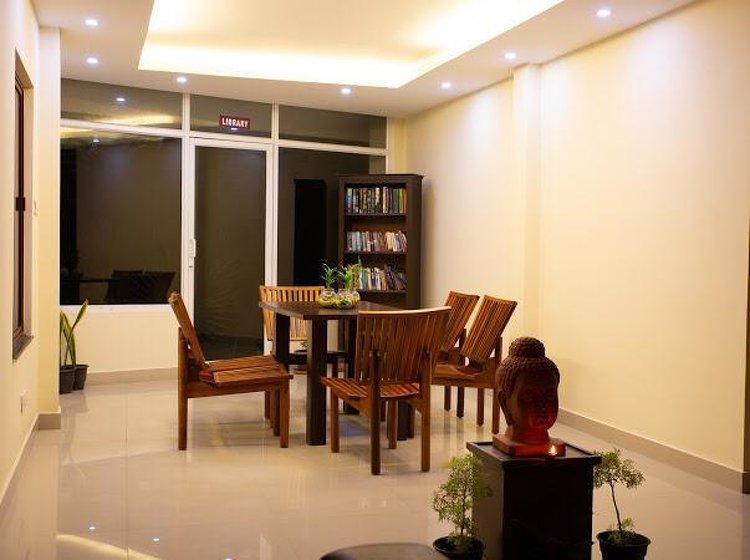 Ayusmat Naturopathy and Yoga Hospital- Indian Residents Alappuzha India 5