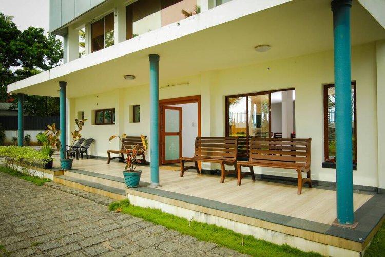 Ayusmat Naturopathy and Yoga Hospital- Indian Residents Alappuzha India 8