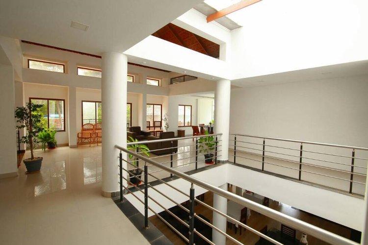 Ayusmat Naturopathy and Yoga Hospital- Indian Residents Alappuzha India 9