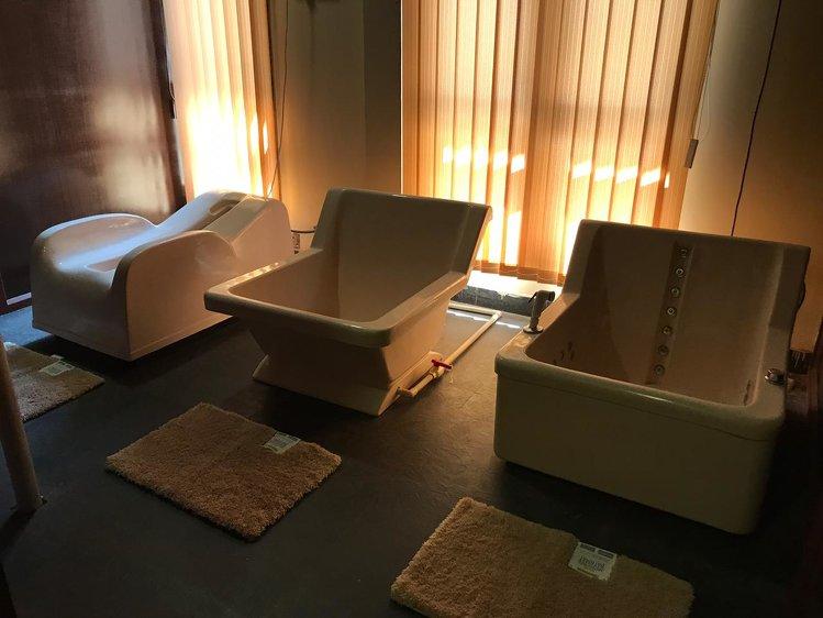 Ayusmat Naturopathy and Yoga Hospital- Indian Residents Alappuzha India 12