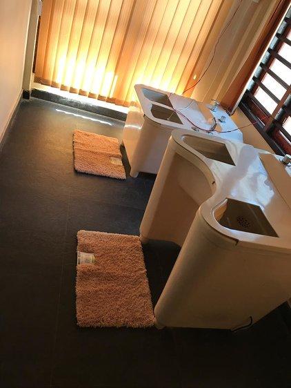 Ayusmat Naturopathy and Yoga Hospital- Indian Residents Alappuzha India 16