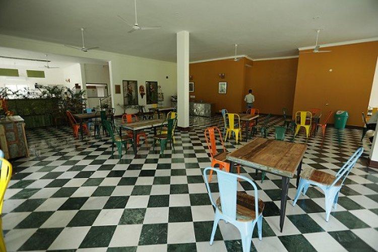 Avs Punarnava Ayurveda Hospital Baddi India 7