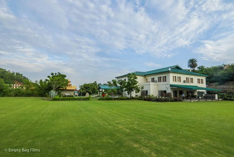 Avs Punarnava Ayurveda Hospital Baddi India 8