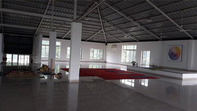 Avs Punarnava Ayurveda Hospital Baddi India 9