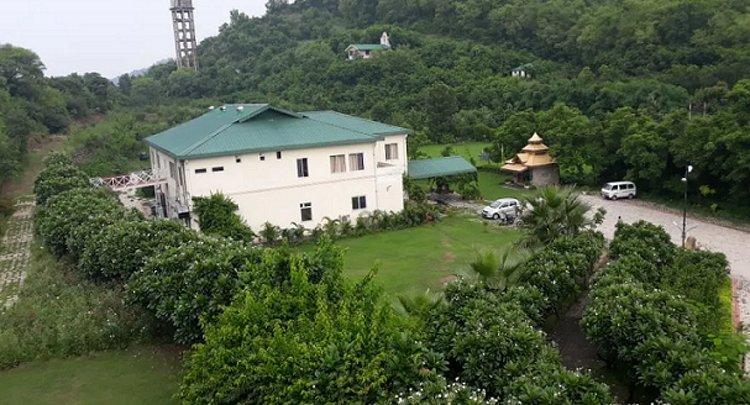 Avs Punarnava Ayurveda Hospital Baddi India 13