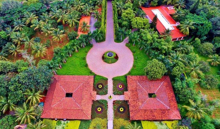 SOUKYA Bangalore India 5