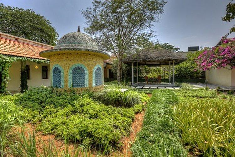 SOUKYA Bangalore India 9
