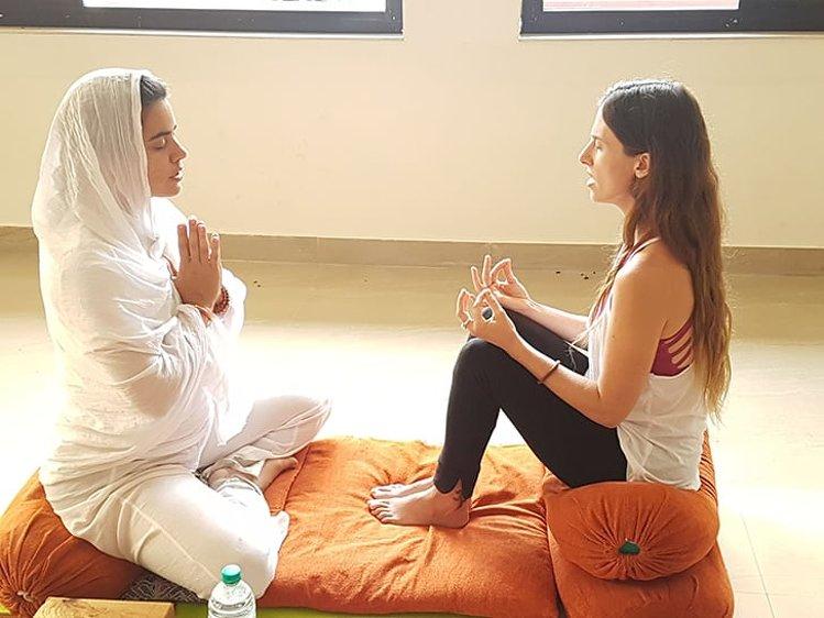 Shiva Tattva Yoga School 200 Hour Vinyasa Yoga Teacher Training 1