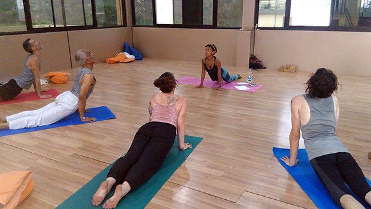 Haritha Ayurveda & Yoga 200 Hours Yoga Teacher Training 2
