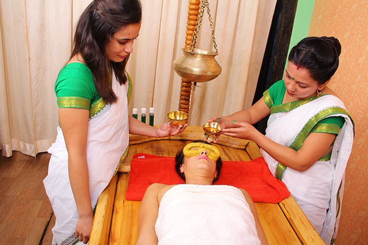 Haritha Ayurveda & Yoga Rejuvenation Package 1