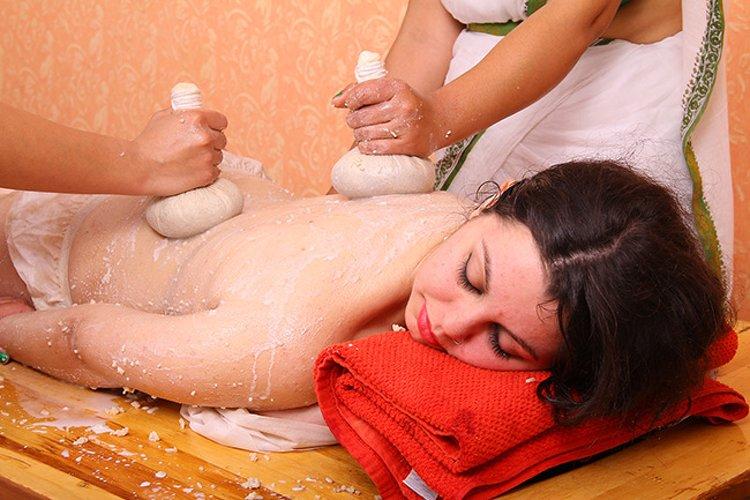 Haritha Ayurveda & Yoga Detoxification Stress Relieving Programme 1