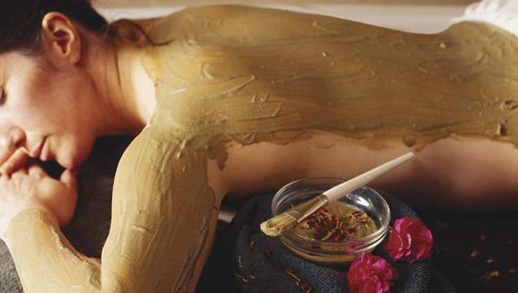 Haritha Ayurveda & Yoga Mud Therapy Package 1