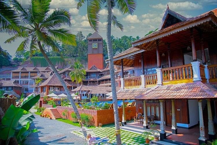 AyurSoma Trivandrum India 1